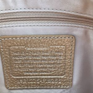 Coach Bags - Coach Penelope Linen Signature Tote New W/ Tag